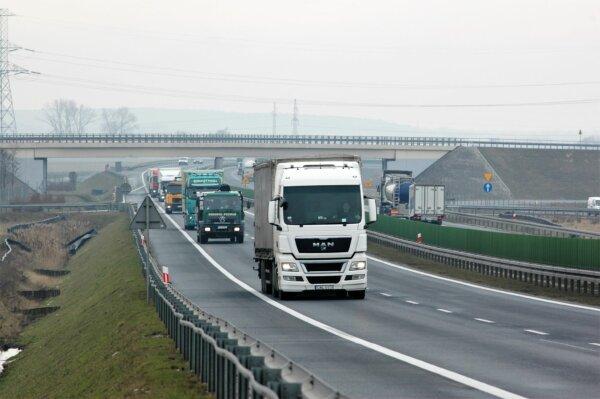Украина и Италия обменялись дополнительными дозволами на международные перевозки