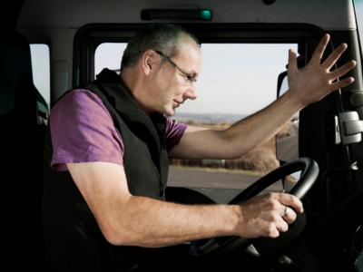 """Didžiosios Britanijos vairuotojai planuoja streiką. """"Atėjo mūsų laikas, yra tikimybė, kad būsime išklausyti"""""""