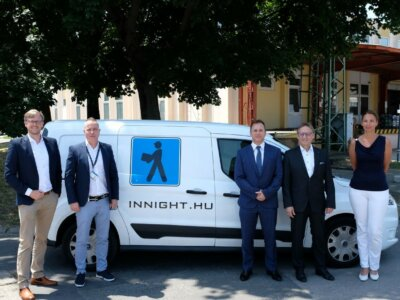 A Hellmann felvásárolja a magyar Innight Express-t