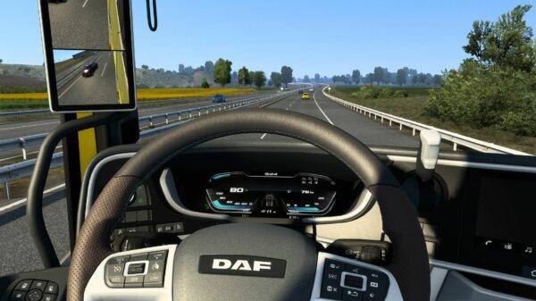Szeretné vezetni az új DAF-ot? Itt a lehetőség