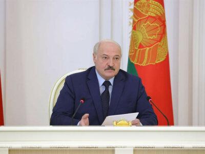 Лукашенко поручил ограничить транзит товаров из Германии в Россию и Китай