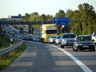 Дополнения к летним ограничениям движения грузовиков в Австрии