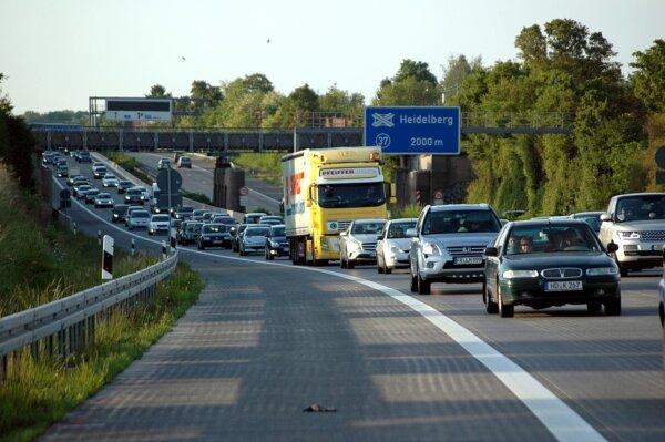 Еще одна земля продлевает отмену действия запрета на движение грузовиков. Проверьте, на какой срок