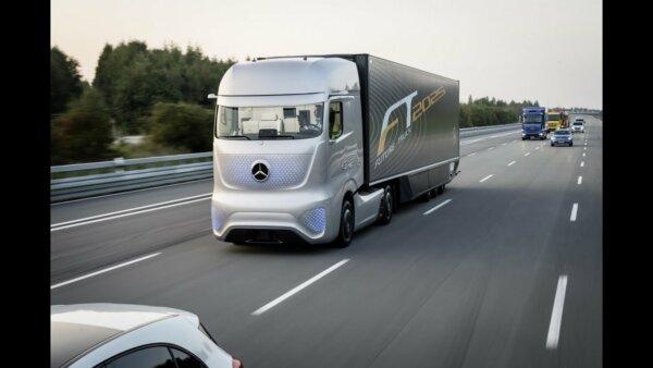 Преимущество в движении будут иметь автономные грузовики. Россия также определилась, кто будет винов