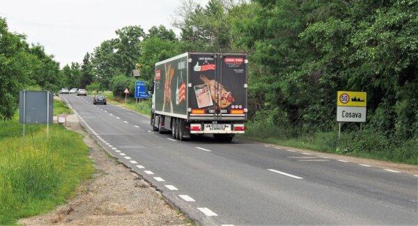 Запреты движения грузовиков из-за жары. Вы уже не сможете проехать по этой стране днем