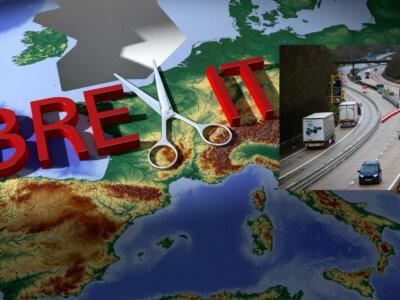 Jak Brexit wpłynął na działalność branży TSL? Podziel się swoją opinią