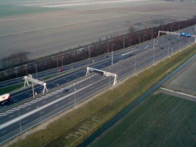 Ограничения движения на важном голландском шоссе до 25 августа. Проверьте альтернативные маршруты