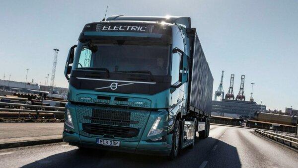 Lietuvoje siūloma įrengti didžiausią Baltijos šalyse sunkiasvorių elektromobilių įkrovimo stotelių t
