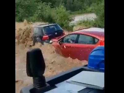 Aktuelle Lage nach Hochwasser in NRW – Änderungen des Sonn- und Feiertagsfahrverbots [UPDATE 19.07]