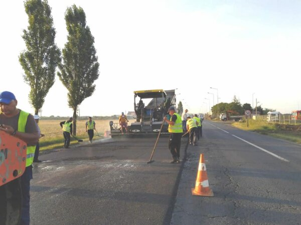 Alertă trafic I Restricții de tonaj (3,5 t) la intrarea în București