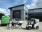 DPD's Oxford deliveries to use only electric vehicles from now on