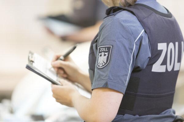 LKW-Fahrer ohne Arbeitserlaubnis, Haft und Landesverweisung – Zollkontrollen zeigen Wirkung