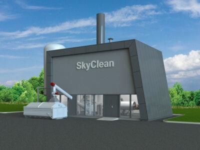 Będą przerabiać dwutlenek węgla na paliwo. Jak to zrobią?