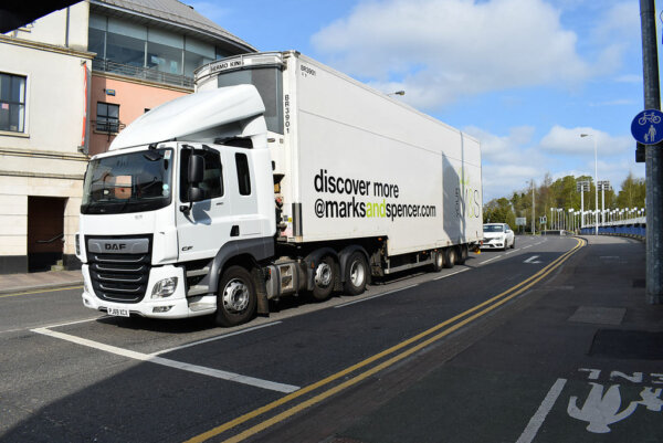 Ireland: FTAI calls for government action to avert driver shortage crisis