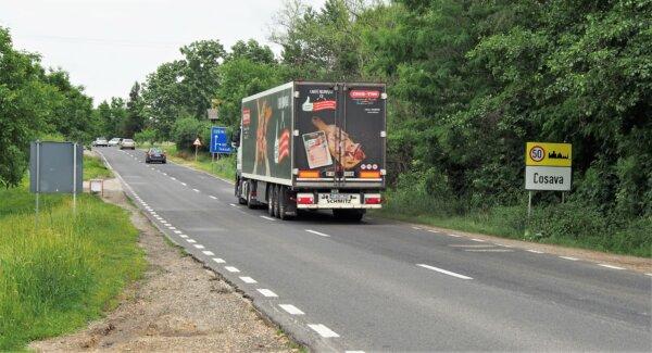 Zakazy jazdy z powodu upałów dla ciężarówek. Od dziś w tym kraju nie pojedziesz