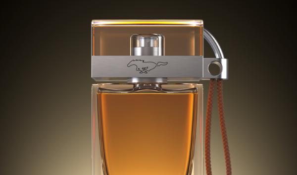 """Ford stworzył perfumy o zapachu benzyny. Łączą """"akordy dymne, woń gumy, a nawet element zwierzęcy"""""""