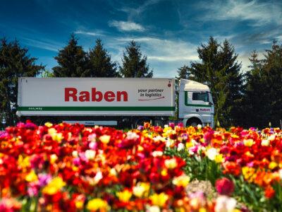 Grupa Raben przejmuje dostawcę usług logistycznych i jego oddziały w trzech krajach