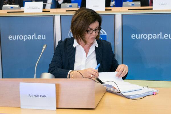 67 de europarlamentari adresează o nouă scrisoare deschisă Vicepreședintelui Timmermans și Comisarul