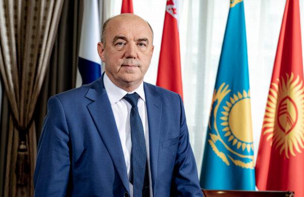 Виктор Назаренко: Для вывода товаров ЕАЭС на внешние рынки необходима единая политика в вопросах пов