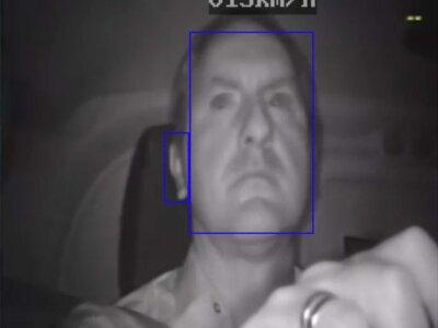 Компания заказала камеры наблюдения за лицом водителей для 1500 грузовиков