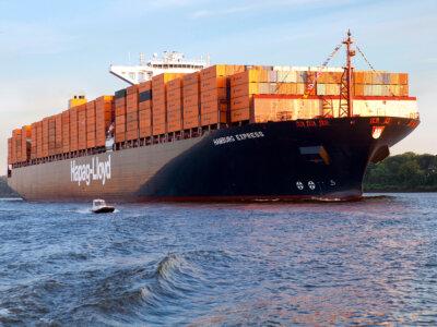 Egipto metinės pajamos iš Sueco kanalo pasiekė naują rekordą. Egiptas uždirbo beveik 6 mlrd. dol.