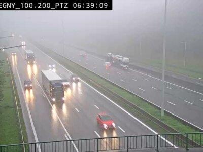 Наводнение в Бельгии. Ситуация на дорогах в Валлонии и Фландрии