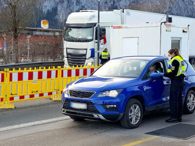 Германия остро критикует размер зарплат водителей из Восточной Европы. Речь идет в основном об украи