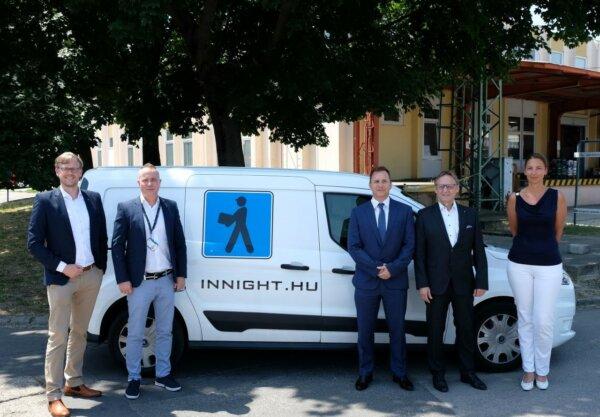 Hellmann Worldwide Logistics achiziționează operațiunile din România ale companiei de curierat Innig