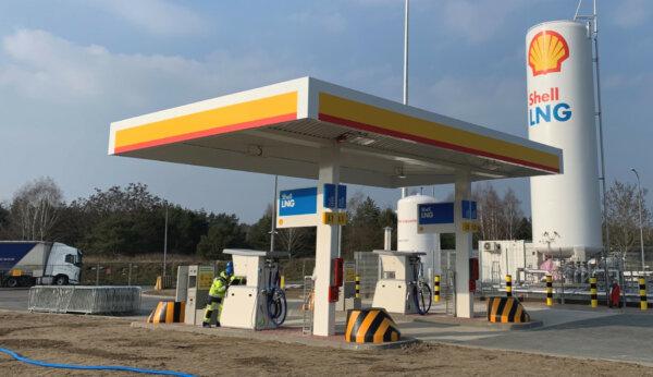 Nowa stacja LNG w Polsce – tuż przy granicy z Niemcami