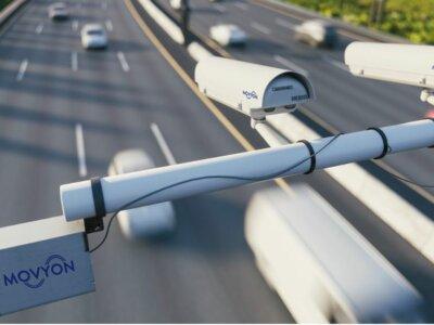 В Италии начали тестировать систему мониторинга и взвешивания грузовиков в режиме реальном времени