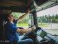 Vokietija beviltiškai ieško vilkikų vairuotojų trūkumo sprendimo būdų. Auga susidomėjimas užsieniečiais
