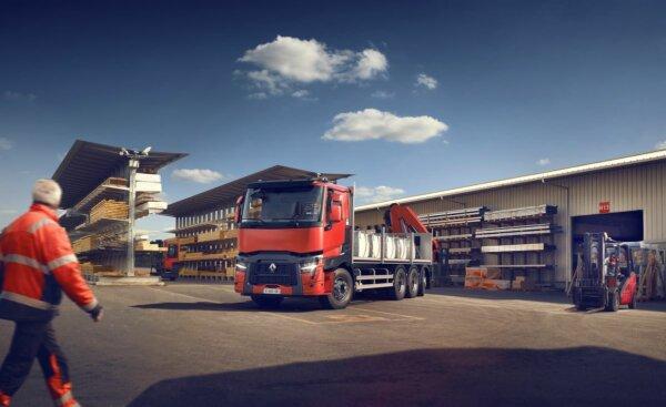 Bemutatta a Renault a T, C és K sorozat új modelljeit: nagyobb kényelem és hatékonyság