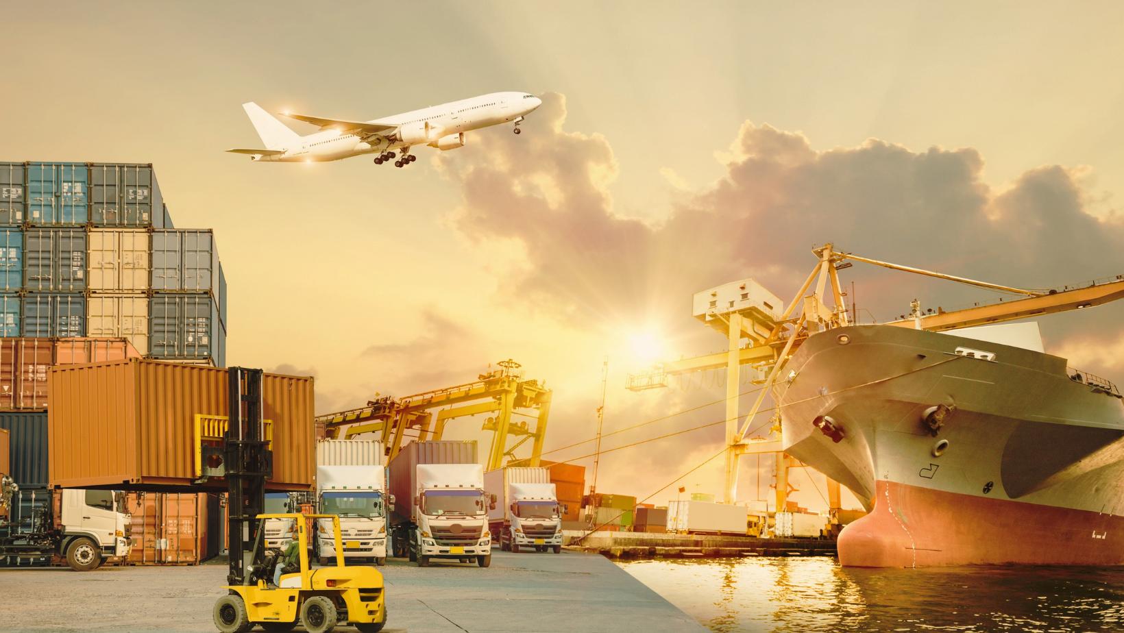 Retrospectiva săptămânii în transport și logistică