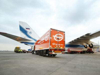 Logistică 4.0 I Gebrüder Weiss face un nou pas către digitalizare prin lansarea portalului myGW