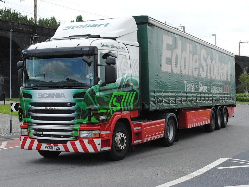 Duże logistyczne przejęcie na rynku brytyjskim. Kupujący wydał ponad 2 mld funtów