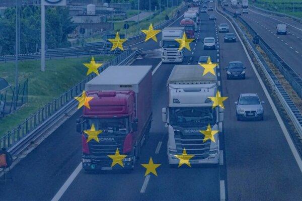 Евродепутаты хотят изменений в Пакете мобильности. Они требуют возобновить дебаты об обязательном во