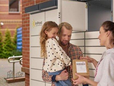 InPost sfinalizował przejęcie Mondial Relay. Polska firma największą w Europie platformą dostaw dla e-commerce