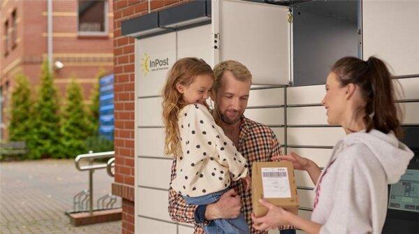 InPost sfinalizował przejęcie Mondial Relay. Polska firma największą w Europie platformą dostaw dla