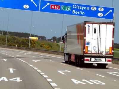 Odwrócenie trendów na rynku transportowym. Czy to koniec dobrej passy przewoźników?