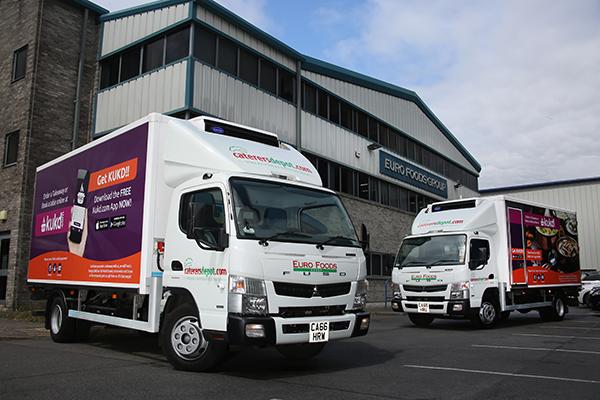 Un șofer de camion a primit un bonus de 10.000 GBP după ce șeful său l-a însoțit incognito într-o cu