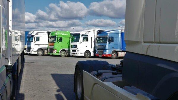 Prasidėjo furgonų ir sunkvežimių bumas. Lietuvoje užfiksuotas didžiausias ir vienintelis toks padidė