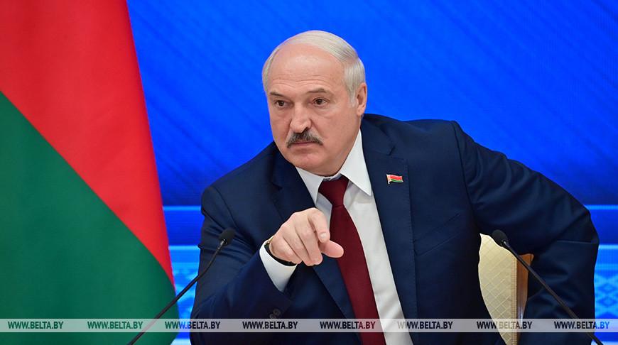 Baltarusijos transporto sektoriuje dėl sankcijų galimi trumpalaikiai sutrikimai