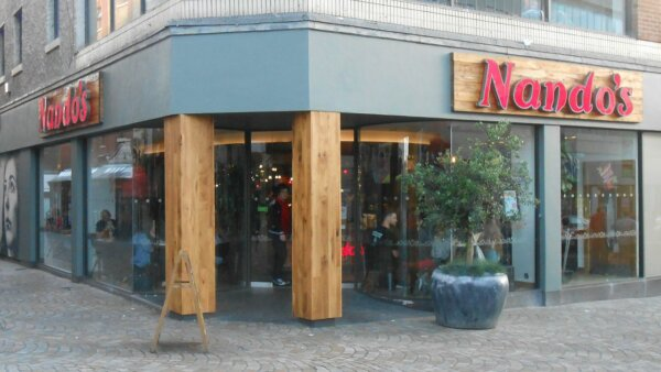 Driver shortage hits Nando's as supply chain issues force restaurant closures
