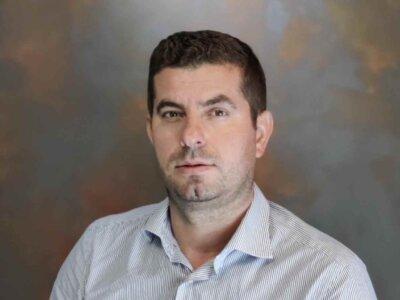 """Daniel Șerban, Director Transport IB Cargo:""""Începând din toamnă, intrăm pe piața de depozitare. Vom"""