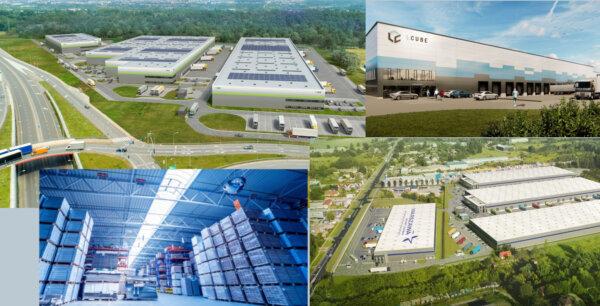 Polska druga pod względem tempa wzrostu rynku logistycznego. Nowi gracze budują na potęgę