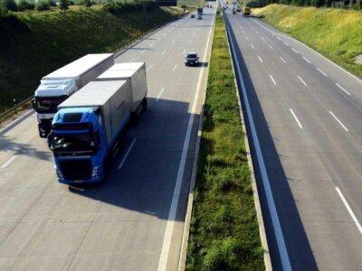 В Польше каждый седьмой сотрудник из третьих стран – водитель грузовика