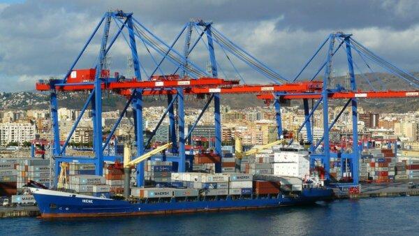 Klaipėdos uostas išliko lyderis Baltijos valstybėse. Sausio-liepos mėnesiais uoste perkrauta 25,50 m