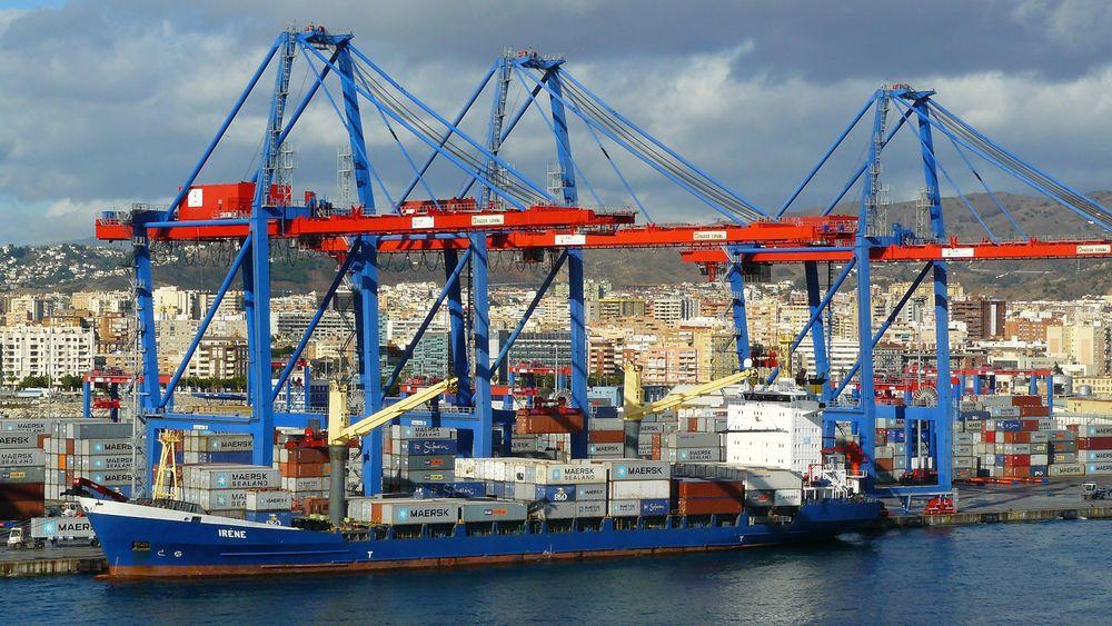 Klaipėdos uosto krova šiemet mažėjo 1,6 proc. iki 25,5 mln. tonų