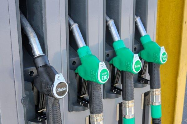 Höherer Dieselpreis wird zur Wachstumsbremse