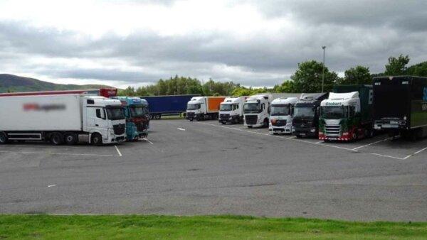 Amendă de 600 de mii de euro aplicată unei companii pentru că a plătit șoferilor diurne…prea mari